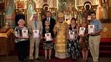 Congratulations faithful servants of our parish! Many years!!